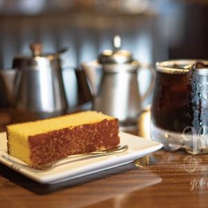 兵庫・神戸駅すぐに本格自家焙煎コーヒーが味わえる創業から52年を迎える老舗喫茶店!珈琲館 神戸駅前店