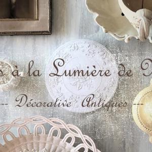 ✰ 展示会でのご注意点など ✰ 2019/11/21-24 Reves a la lumiere de Noel展