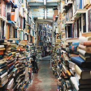 たくさん読まなくていい、たくさん聞かなくていい、少しだけ