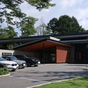 【宿泊記】軽井沢マリオットホテル マリオットボンヴォイの特典を活用