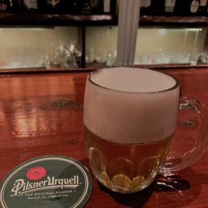 【ビール】ピルスナーウルケルが美味い!チェコの伝統ビール