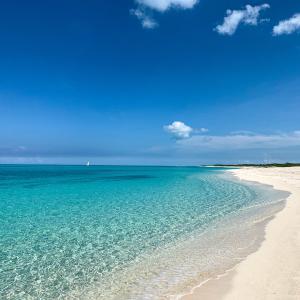 【DAY305・キューバ】旅史上最高の贅沢!?カヨ・サンタマリアの5つ星オールインクルーシブホテルへ⭐️