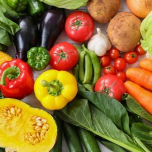 有機野菜を続ける身体への影響