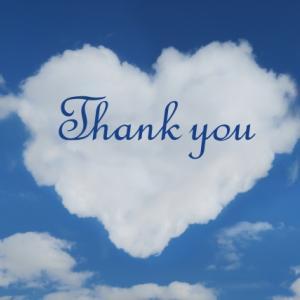 感謝の心で状況を変える