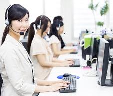 時給1700円コールセンター事務の仕事の内容…