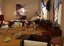 ※大変な事が起きました…荒らされた部屋…(長文)