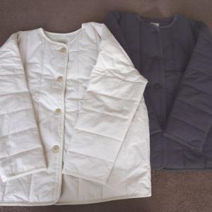 【ドコモの誕生日ポイント獲得】SM2アウターキルティングジャケットイロチ買い!コーデなど