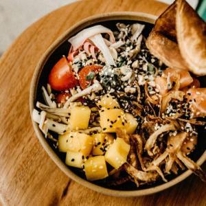 【バンクーバー】で食べるべきPokéレストランはここ!