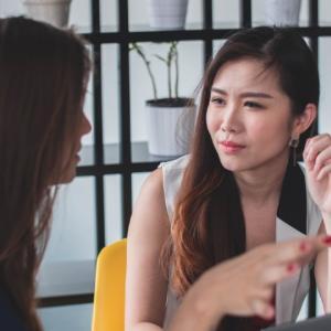 英語で相手と上手に会話するには? Active Listeningを知ろう