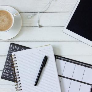ブログ記事作成と自己肯定感