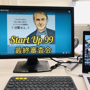 StartUp99(ビジネスプランコンテスト)の大賞受賞者決定