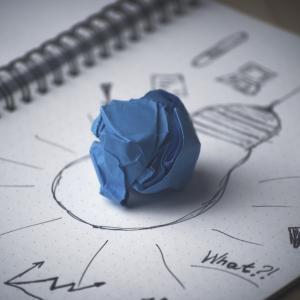 デザイン思考を使ってビジネスモデルを組み立てるヒント