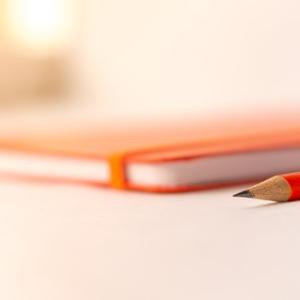 3年日記*始めよう書く習慣~書くことで広がる幸せの風景