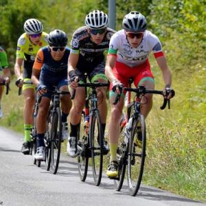 【report】2019/9/1 coupe de france dn3/Circuit des vignes
