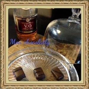 手作り ボンボンショコラ 『 Mon Chocolatly=私のチョコレート屋さん』チョ...