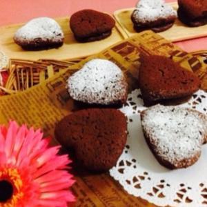 手作り 濃厚ガトーショコラ 『 Mon Chocolatly
