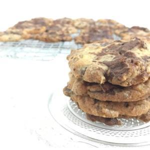 手作り チョコクッキー