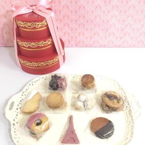 【 お店OPENしました☆ Mon Chocolatly=私のチョコレート屋さん 】