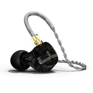 【レビュー】おすすめのイヤホン:EarSonics ES3