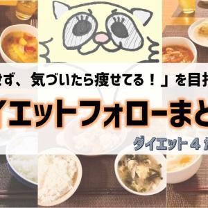 【ダイエットフォローまとめ】気がついたら太らなくなった!|成果・対策・振り返り