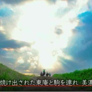 大河ドラマ「麒麟がくる」の撮影で納得がいかない点
