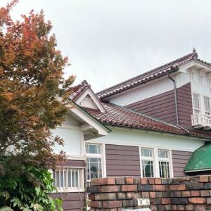 光太郎も訪ねた菊池邸