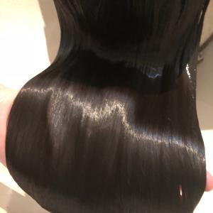 髪ってデリケートなんです‼︎