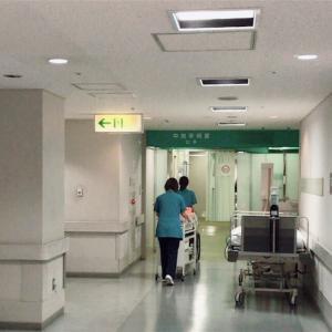 12月25日 クリスマス入院【出産レポ】