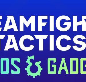 【TFT-set6 ギズモ&ガジェット】新要素「ヘクステックオーグメント」に強い5コスト達、特徴あるチャンピオンがいっぱい