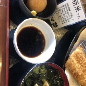 『まんま家』東大阪にある、新米に拘った定食屋さん。米がめちゃくちゃにうまい!