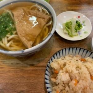 『通てい』 京都、御陵の老舗名店。昔ながらの京都のおうどん!