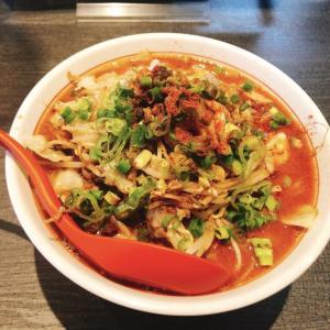 『未醤(みじゃん)』天神橋筋六丁目、辛香味噌拉麺が絶品である。どろ味噌ラーメンは骨粉を感じるほどドロドロ濃厚でうまい。