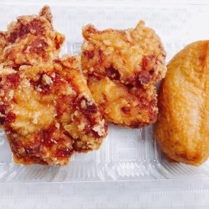 『鶏千』はなまるうどん心斎橋店  はなまるうどんの唐揚げ専門ブランド。うどんは食べずに唐揚げをテイクアウトしました!