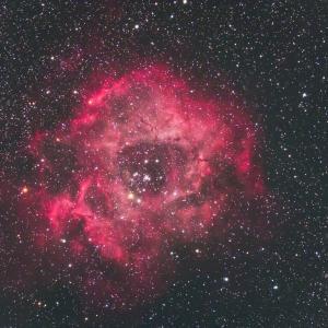 NGC2237 ばら星雲