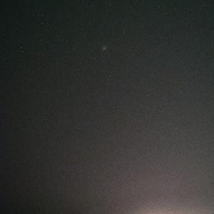 オメガ星団とケンタウルス座A