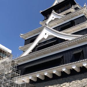 熊本城一般特別公開開始!チケットはどこで買う?震災から3年半ぶりに熊本城を近くで見ることができます!