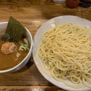 食べ歩き録 新宿「風雲児」のつけ麺 濃厚つけダレにツルモチ麺がベストマッチ!