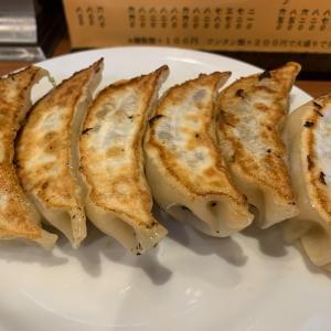 食べ歩き録 神保町の老舗中華「三幸園」定番の餃子定食が絶品!