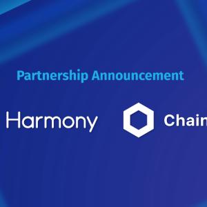 Harmonyは大手オラクルサービスプロバイダであるChainlinkとの提携