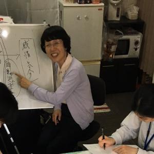 5/26 不登校心理学講座IN大阪淀屋橋  本日終了しました。