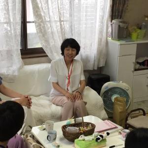 7/13 不登校相談会IN吹田