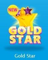 ベラジョン ポップで楽しい「Gold star」新登場