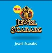 Red Tiger 新ゲーム Jewel Scarabs