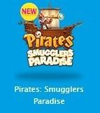 Yggdrasil 新ゲーム 「Pirates: Smugglers Paradise(ピラティス:スマグラーズパラダイス)」