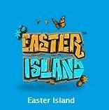 イースター島 モアイが楽しくおしゃべりするゲーム