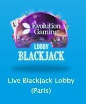 ベラジョン ライブ ブラックジャック テーブルリミット。ハイローラ向けはこちら