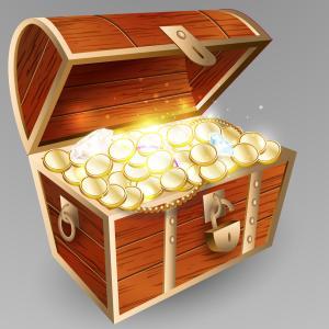 「宝くじ当たってほしい…」宝くじの1000倍現実的に、働かず暮らせる方法