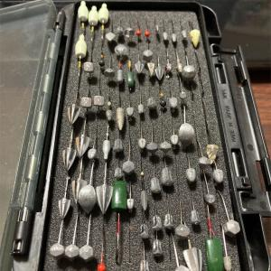 釣り道具は《各個人で好きなメーカーや好きな道具を使用すれば良い》と思います。あと、昔と比べて新製品に飛びつく事が減ったと思います(多分)