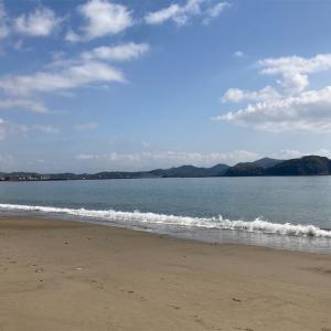3月27日向ヶ浜釣行〜キス釣りに行って来ました〜