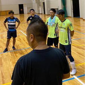 名将 中嶋トレーニング!!